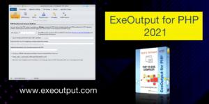 exeoutput 2021