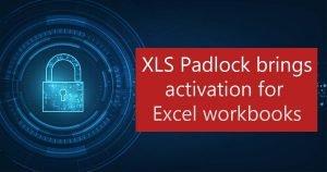 XLS Padlock Online Activation